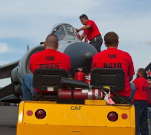 Culper Airfest 2009